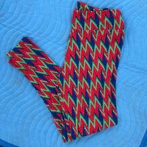 Lularoe Leggings (Tall & Curvy)
